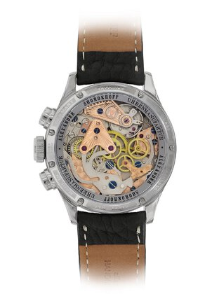 Alexander Shorokhoff Lady Chrono